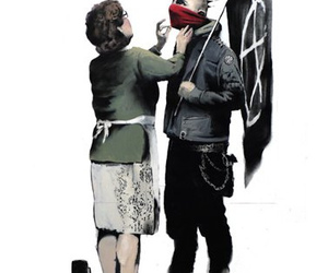punk and anarchy image