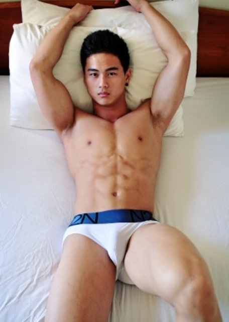 Asian Men Are Hot