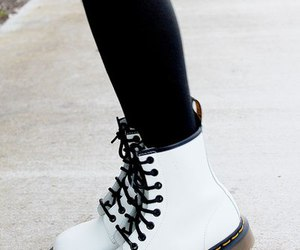 f5530d5a9bca Studded Doc Martens by ShopExhale on Etsy on We Heart It