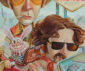 fear and loathing image