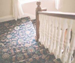 vintage, stairs, and photography image