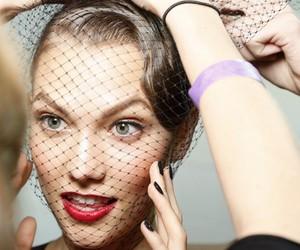 fashion, girl, and Karlie Kloss image