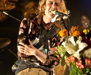 flowers, christopher owens, and girls image