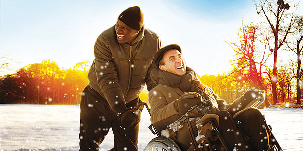 intouchables, friends, and film image