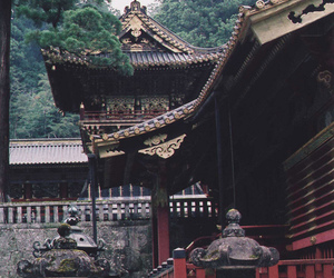 ancient, japanese, and old image