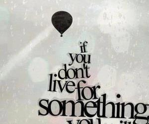 if, life, and quotes image