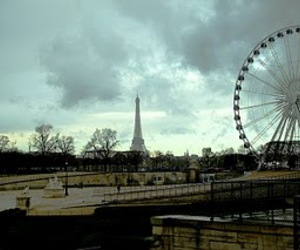 beauty, paris, and photography image