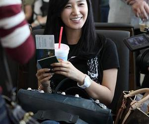 candid, snsd, and smile image
