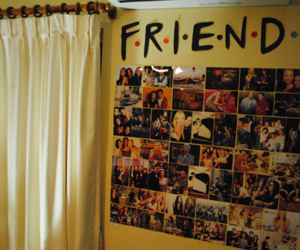 friends, photo, and f.r.i.e.n.d.s image
