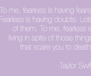quote, text, and Taylor Swift image