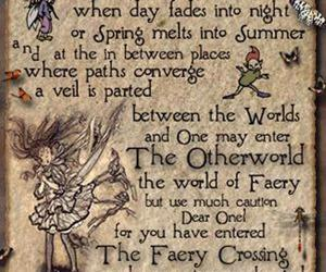 fantasy and quote image
