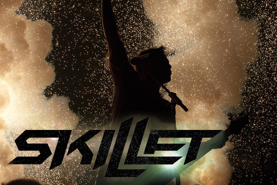 Skillet Live Wallpaper By Punker Rocker On Deviantart