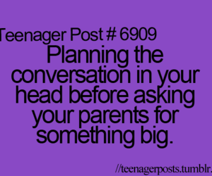 lol, parents, and teenager post image