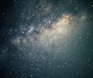 stars, galaxy, and space image