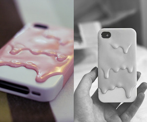 fashion, cute, and case image