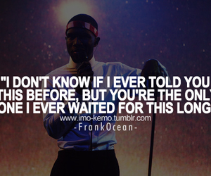 frank, ocean, and quote image