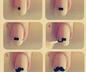 amazing, how to, and nails image