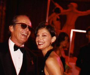 Ashley Judd and jack nicholson image