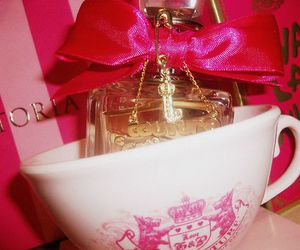 juicy couture and perfume image