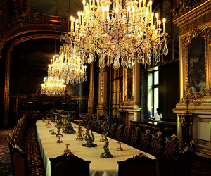 baroque, beautiful, and victorian image