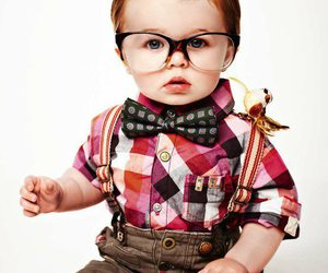 children and style image