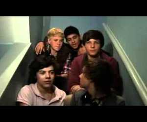 video diary, liam payne, and zayn malik image
