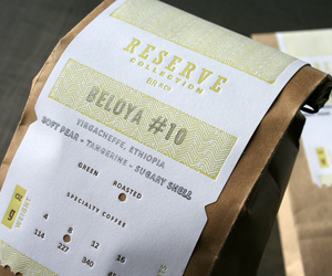 coffee, design, and packaging image