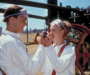 10 things i hate about you, Julia Stiles, and heath ledger image