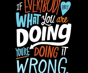 doing, like, and quote image