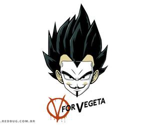 geek, dbz, and nerd image