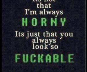 always, fuckable, and fuck image