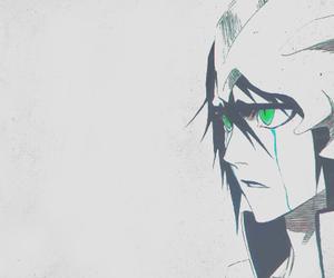 bleach, anime, and Ulquiorra image