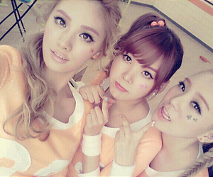 lipstick, Nana, and lizzy image