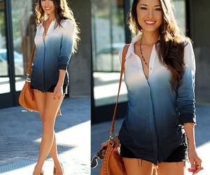 anna, bag, and fashion image