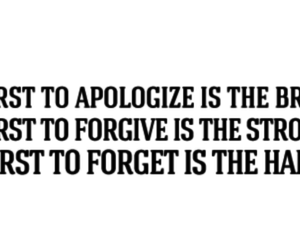 boy, forget, and forgive image