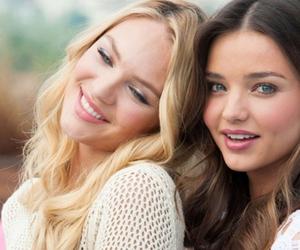 miranda kerr, model, and Victoria's Secret image