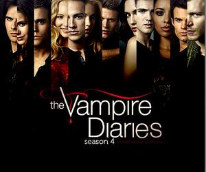 the vampire diaries, ian somerhalder, and vampire image