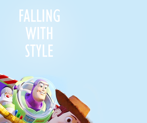 toy story, text, and woody image