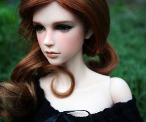 beautiful, doll, and eva image