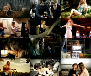 change, Taylor Swift, and you belong with me image