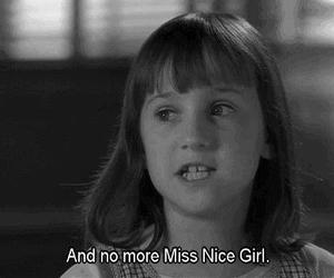 girl, quote, and matilda image