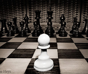 chess, photography, and pretty image