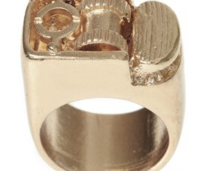 lighter and ring image