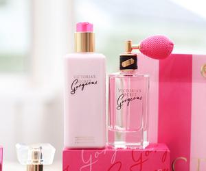 pink, Victoria's Secret, and fashion image