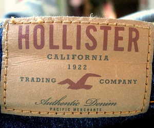 hollister, jeans, and california image