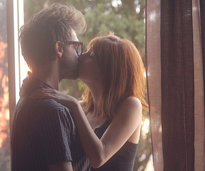 couple, pc siqueira, and kiss image