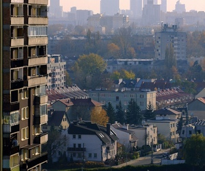 downtown, Poland, and warsaw image