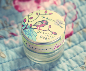 lip balm, prickly pear, and love and toast image