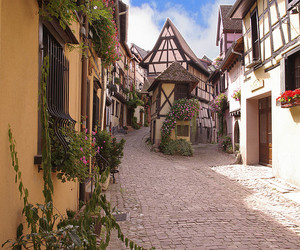 beautiful, fairy tales, and france image