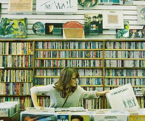 vintage, indie, and music image